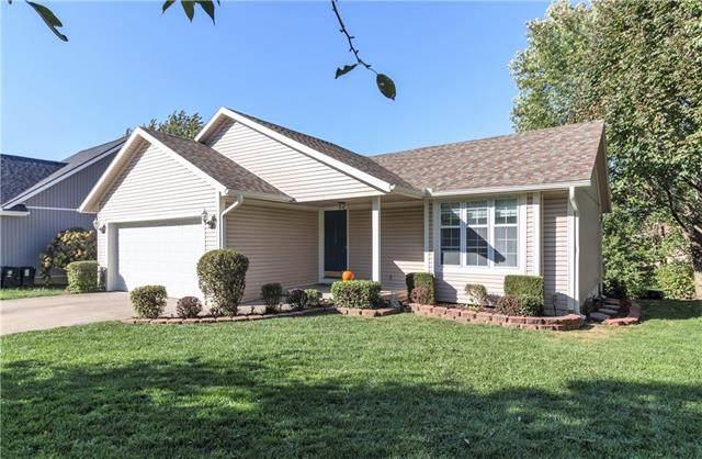 411 Quail Trail, Warrensburg, MO 64093 (#2351173) :: Five-Star Homes