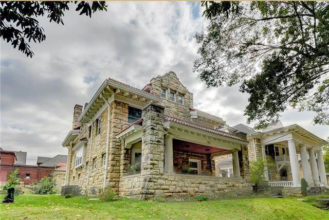 335 Gladstone Boulevard, Kansas City, MO 64124 (#2351196) :: Five-Star Homes