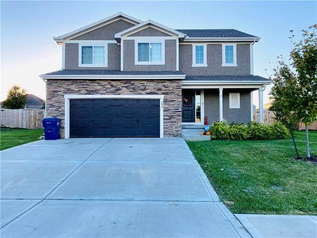 602 SW Whitetail Drive, Oak Grove, MO 64075 (#2351214) :: Five-Star Homes