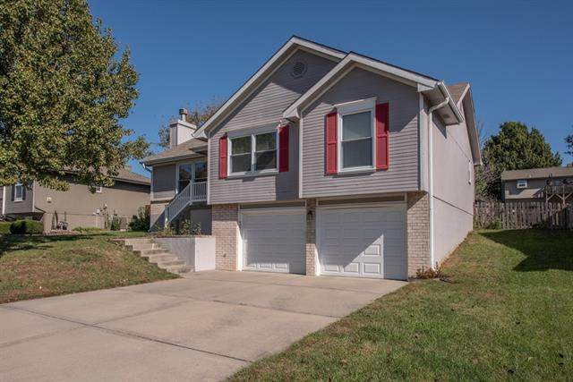 7319 N Crystal Avenue, Kansas City, MO 64119 (#2351216) :: Dani Beyer Real Estate