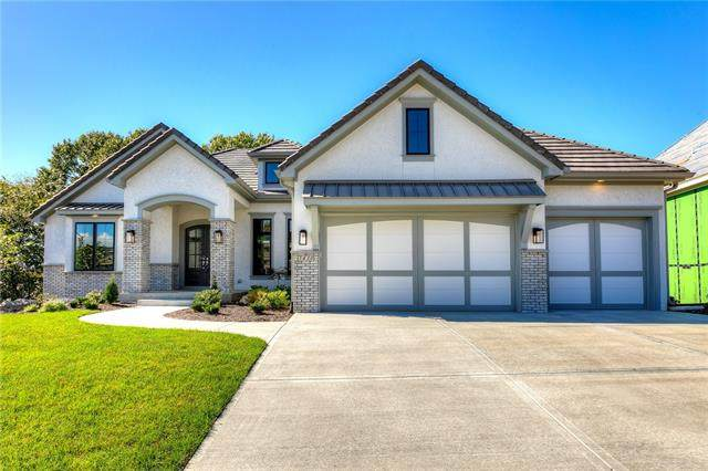 5830 N Lucerne Avenue, Kansas City, MO 64151 (#2351223) :: Five-Star Homes