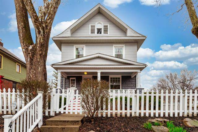 4015 Genessee Street, Kansas City, MO 64111 (#2351237) :: Five-Star Homes