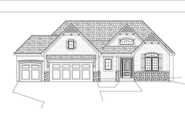 16255 W 165th Terrace, Olathe, KS 66062 (#2351244) :: ReeceNichols Realtors