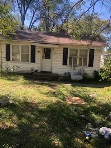 1803 Jackson Street, Lamar, MO 64759 (#2351246) :: Audra Heller and Associates