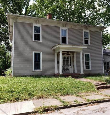 104 E 6th Street, Carrollton, MO 64633 (#2351259) :: Five-Star Homes