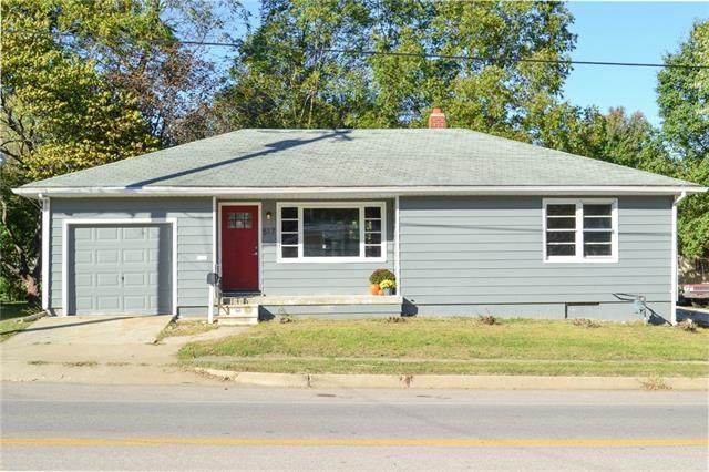 517 Ohio Street, Clinton, MO 64735 (#2351263) :: Tradition Home Group | Compass Realty Group