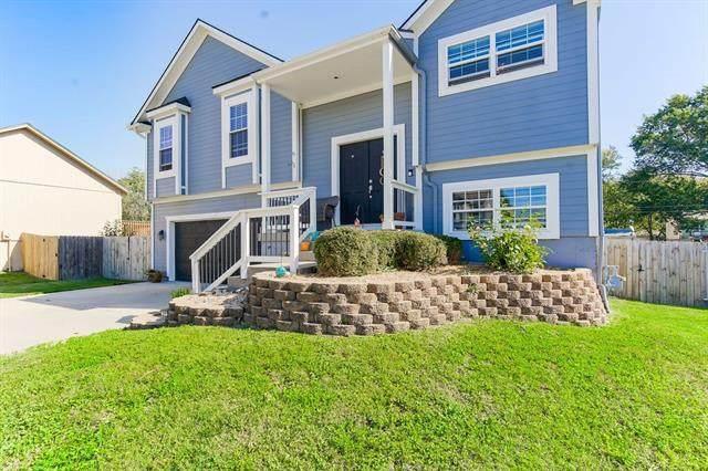 212 W Cheyenne Street, Gardner, KS 66030 (#2351317) :: Five-Star Homes