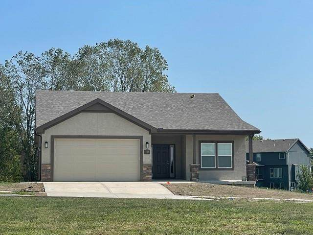 2118 Greenfield Point, Kearney, MO 64060 (#2351326) :: Audra Heller and Associates