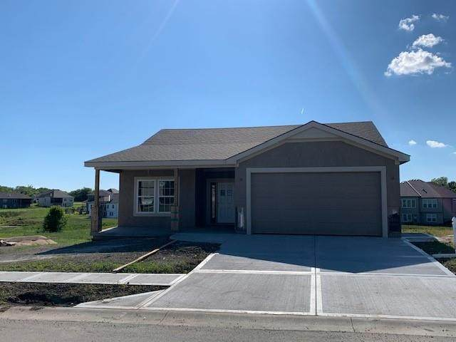 2122 Greenfield Point, Kearney, MO 64060 (#2351362) :: Audra Heller and Associates
