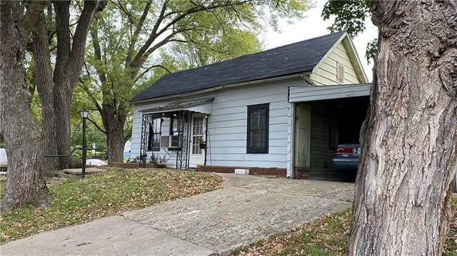 1013 Ann Street, Atchison, KS 66002 (#2351394) :: Audra Heller and Associates