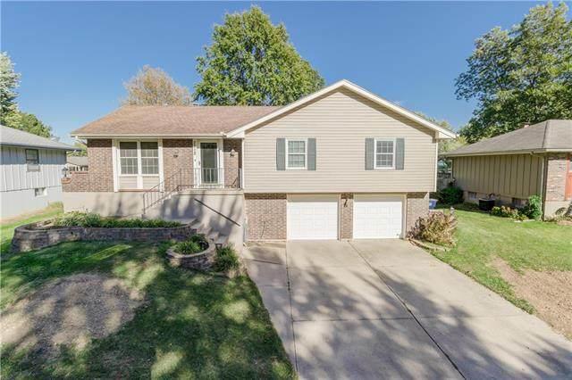 2812 SE 6th Street, Blue Springs, MO 64014 (#2351395) :: ReeceNichols Realtors