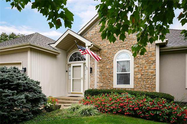 18401 E 31St Terrace S, Independence, MO 64057 (#2351400) :: Five-Star Homes