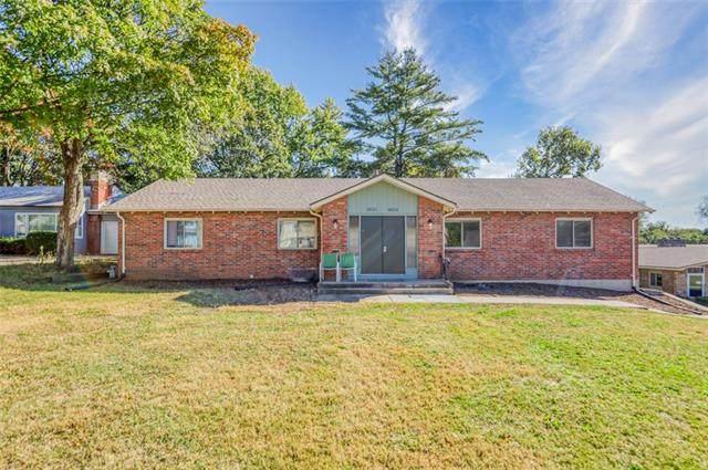 8021 Holmes Road, Kansas City, MO 64134 (#2351401) :: Five-Star Homes