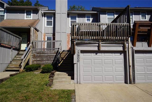 13900A Dundee Circle, Grandview, MO 64030 (#2351426) :: Five-Star Homes