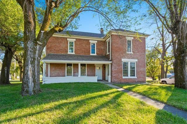 605 W Main Street, Richmond, MO 64085 (#2351431) :: Five-Star Homes