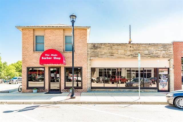 711-713 Main Street, Grandview, MO 64030 (#2351432) :: Five-Star Homes