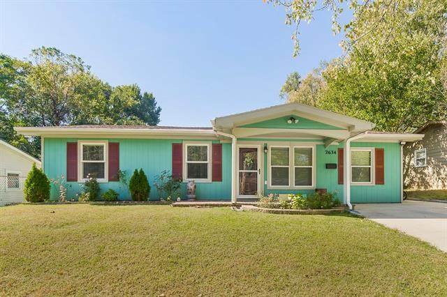 2634 S 52ND Street, Kansas City, KS 66106 (#2351434) :: Five-Star Homes