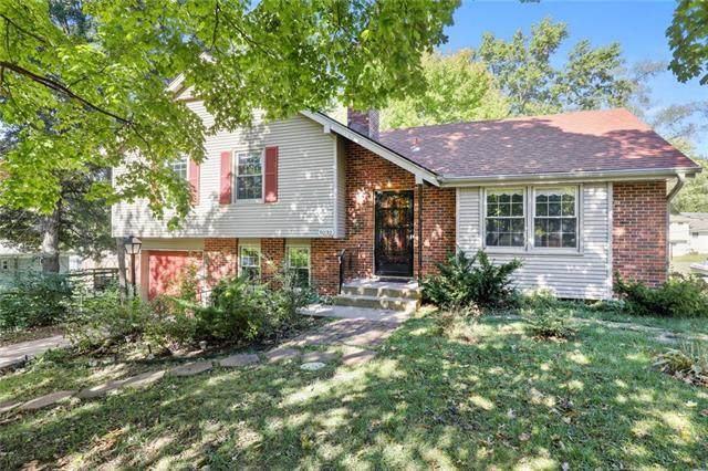 5232 Delaware Street, Kansas City, MO 64133 (#2351444) :: Five-Star Homes