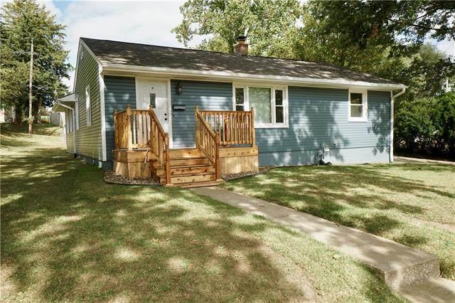 3333 Duncan Street, St Joseph, MO 64507 (#2351445) :: Five-Star Homes