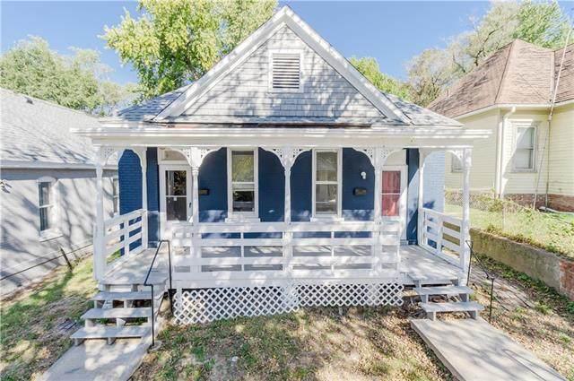 221-23 W Isabelle Street, St Joseph, MO 64501 (#2351447) :: Five-Star Homes