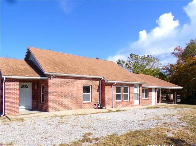 2249 Blue Ridge Boulevard, Kansas City, MO 64126 (#2351448) :: Five-Star Homes