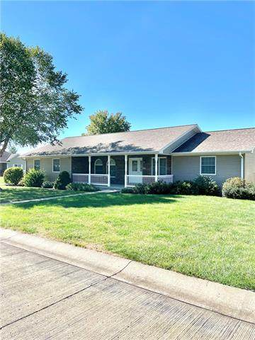 312 James Avenue, Maryville, MO 64468 (#2351451) :: Five-Star Homes