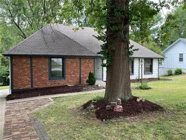 705 W Santa Fe Trail N/A, Kansas City, MO 64145 (#2351456) :: Tradition Home Group | Compass Realty Group