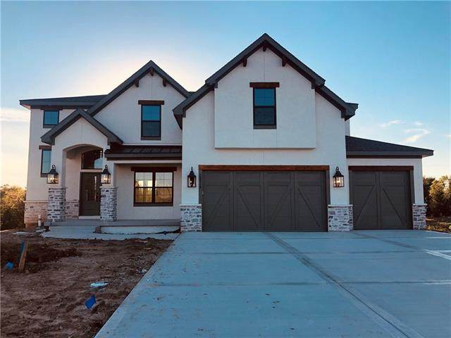 13219 Switchgrass (Lot 3) Court, Kearney, MO 64060 (#2351467) :: The Rucker Group