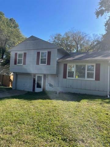8311 E 110 Street, Kansas City, MO 64134 (#2351481) :: Five-Star Homes
