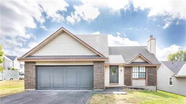 10749 Georgia Avenue, Kansas City, KS 66109 (#2351488) :: Team Real Estate