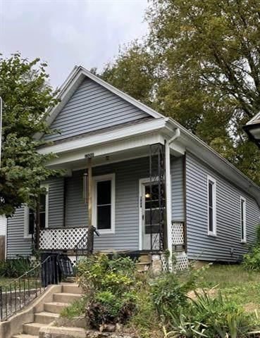 1309 Grand Avenue, St Joseph, MO 64505 (#2351490) :: Five-Star Homes