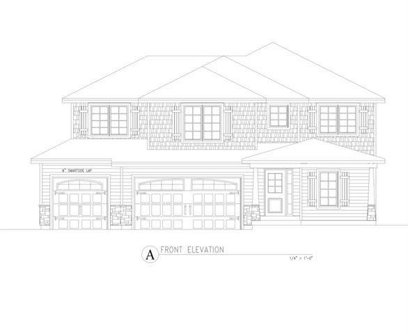 600 SW Ridgeview Drive, Grain Valley, MO 64029 (#2351500) :: Five-Star Homes