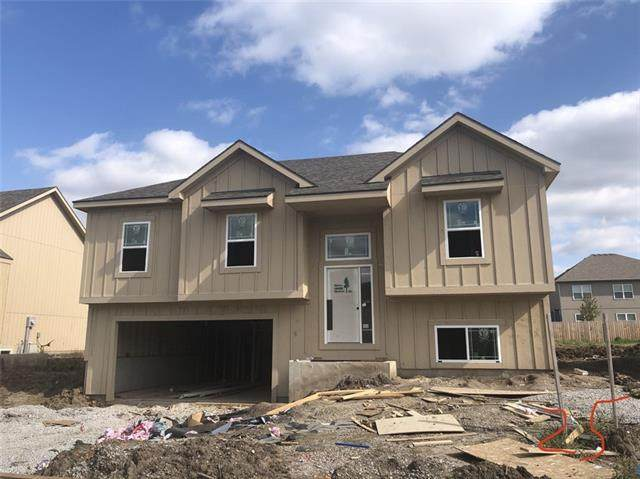 508 SW Valley Drive, Grain Valley, MO 64029 (#2351510) :: Five-Star Homes