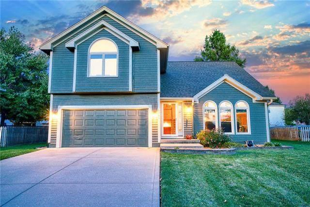 1705 Stonecrest Drive, Kearney, MO 64060 (#2351515) :: Ask Cathy Marketing Group, LLC