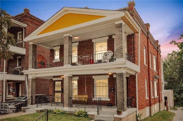 3209 St John Avenue, Kansas City, MO 64123 (#2351517) :: Tradition Home Group | Compass Realty Group