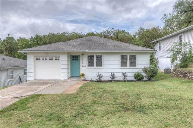 1410 N 45th Terrace, Kansas City, KS 66102 (#2351524) :: Five-Star Homes