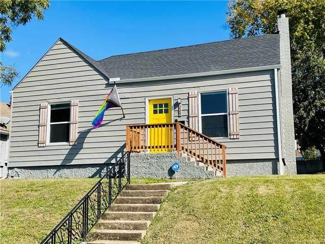 339 N 21st Street, Kansas City, KS 66102 (#2351525) :: Five-Star Homes