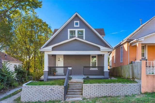 753 Simpson Avenue, Kansas City, KS 66101 (#2351536) :: Dani Beyer Real Estate