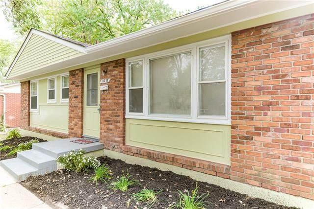 11037 Booth Avenue, Kansas City, MO 64134 (#2351545) :: Five-Star Homes