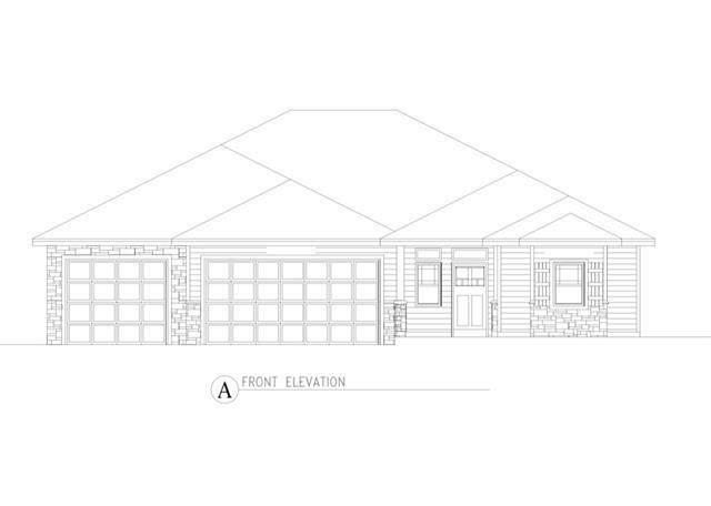 603 SW Hillside Drive, Grain Valley, MO 64029 (#2351556) :: Five-Star Homes