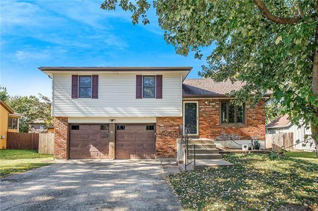 650 Valerie Lane, Gardner, KS 66030 (#2351561) :: Five-Star Homes