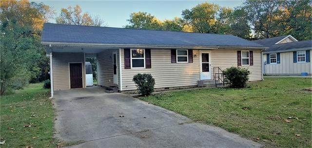 1128 N Commercial Street, Nevada, MO 64722 (#2351565) :: Team Real Estate