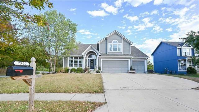 7900 NE 75th Terrace, Kansas City, MO 64158 (#2351571) :: Five-Star Homes