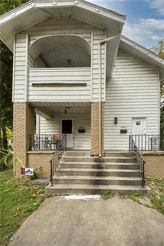 344 Spruce Avenue, Kansas City, MO 64124 (#2351589) :: Audra Heller and Associates