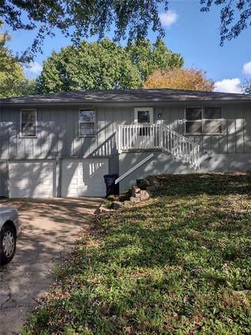 1503 SE High Drive, Oak Grove, MO 64075 (#2351599) :: The Rucker Group