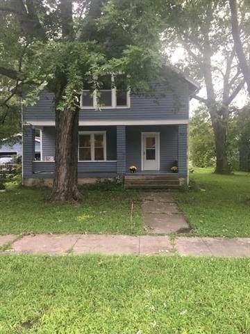917 B Street, Leroy, KS 66857 (#2351659) :: Five-Star Homes