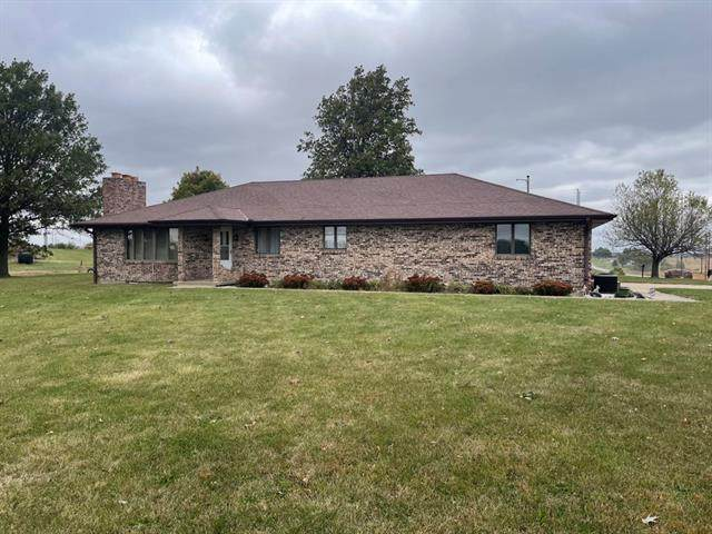 23791 State Highway 148 N/A, Maryville, MO 64468 (#2351660) :: ReeceNichols Realtors