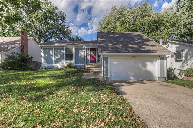 6660 Charles Street, Shawnee, KS 66216 (#2351672) :: Five-Star Homes
