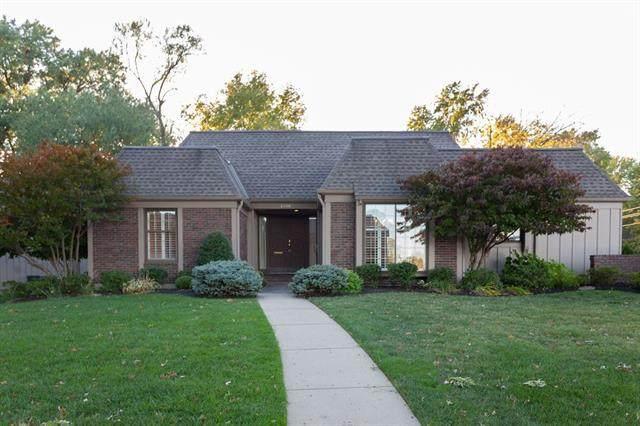 8300 Somerset Drive, Prairie Village, KS 66207 (MLS #2351710) :: Stone & Story Real Estate Group