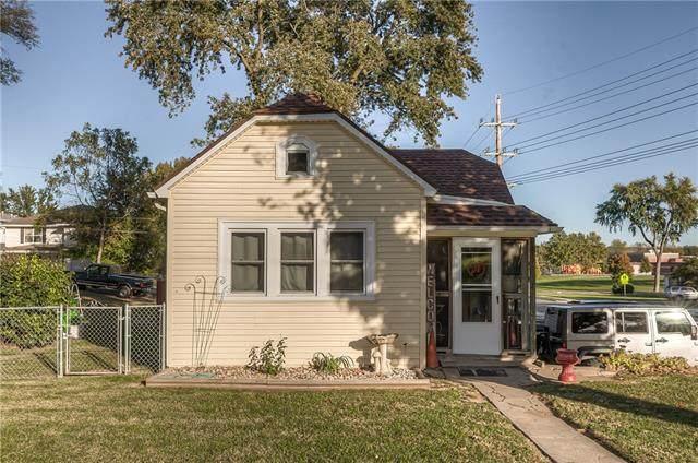 2037 5th Avenue, Leavenworth, KS 66048 (#2351805) :: Five-Star Homes
